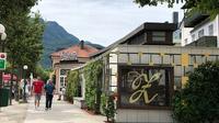 © Edith Spitzer, Wien / Bad Ischl, Salzkammergut - Café Zauner / Zum Vergrößern auf das Bild klicken