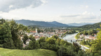 © Tölzer Land Tourismus / Peter von Felbert / Bad Tölz, Bayern / Zum Vergrößern auf das Bild klicken