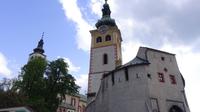 © Edith Spitzer, Wien / Banska Bystrica, SK - Kirche / Zum Vergrößern auf das Bild klicken