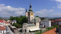 © Edith Spitzer, Wien / Banska Bystrica, SK - Kirchenbezirk