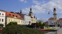 © Edith Spitzer, Wien / Banska Bystrica, SK - Uhrturm / Zum Vergrößern auf das Bild klicken