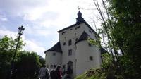 © Edith Spitzer, Wien / Banska Stiavnica, SK - neue Burg / Zum Vergrößern auf das Bild klicken