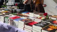 © 55PLUS-magazin.net / Edith Spitzer, Wien 2018 / Barcelona, Spanien - Bücher / Zum Vergrößern auf das Bild klicken