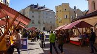 © hall-wattens.at / Hall-Wattens, Tirol - Bauernmarkt / Zum Vergrößern auf das Bild klicken