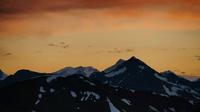 © Gasteiner Bergbahnen AG / Gastein, Salzburg - Berge in Flammen / Zum Vergrößern auf das Bild klicken