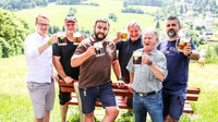 © meeco Communications Services / Deutsch-Tschechische Bier-Route - Teilnehmer / Zum Vergrößern auf das Bild klicken
