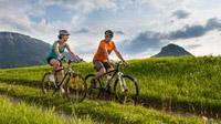 © Pfronten Tourismus / E. Reiter / Pfronten, DE - Biker