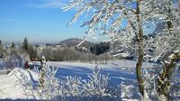 © Stadt Altenberg / Erzgebirge, DE - Blick auf Altenberg / Zum Vergrößern auf das Bild klicken