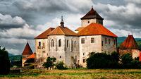 © CzechTourism / Jiri Strasek / Burg Svihov, CZ / Zum Vergrößern auf das Bild klicken
