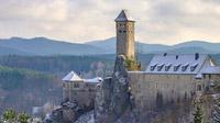 © Nürnberger Land Tourismus / Thomas Geiger / Nürnberger Land, Bayern - Burg Veldenstein_Winter