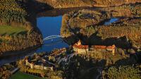© CzechTourism / Libor Svacek / Burg Veveri, CZ / Zum Vergrößern auf das Bild klicken