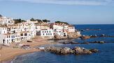 © Catalunya Tourism / Nani Arenas / Camino de Ronda, Katalonien - Calella panoramica / Zum Vergrößern auf das Bild klicken