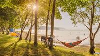© MTK Dagmar Schwelle / Konstanz, Bodensee - Campingplatz Klausenhorn / Zum Vergrößern auf das Bild klicken