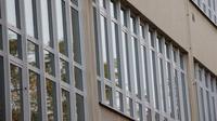 © CTM GmbH / Klaus Lohmann / Celle, Deutschland - Bauhaus Glasschule / Zum Vergrößern auf das Bild klicken