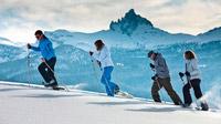 © www.bandion.it / Cortina d`Ampezzo, Italien - Schneeschuhwandern Dolomiten