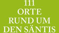 © emons:Verlag Köln / Cover 111 Orte Säntis_detai