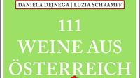 © emons:Verlag Köln / Cover 111 Weine aus Österreich_detail