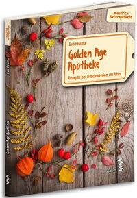 © maudrich Naturapotheke / Cover zu Ratgeber Best Age Apotheke / Zum Vergrößern auf das Bild klicken
