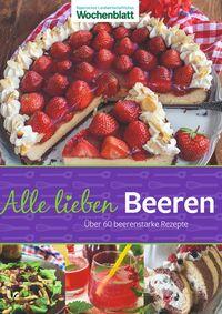 Cover Alle lieben Beeren