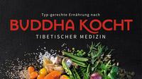 © Hild & Herkommer GbR, Reutlingen / Cover Buddha kocht_detail
