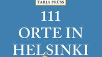 © emons:Verlag Köln / Cover 111 Orte in Helsinki_detail