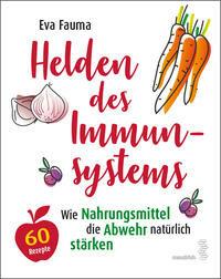 Cover Helden des Immunsystems