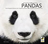 © KIKO Verlag 2018 / Cover Pandas / Zum Vergrößern auf das Bild klicken