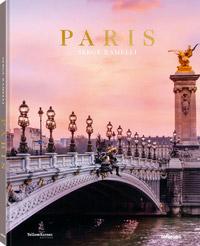 © Paris von Serge Ramelli, erschienen bei teNeues / Cover Paris / Zum Vergrößern auf das Bild klicken