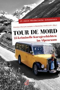 Cover Tour de Mord