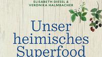 © Servus Verlag 2019 / Cover Unser heimisches Superfood_detail