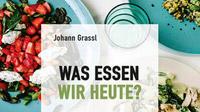© Facultas / Maudrich Verlag / Cover Was essen wir heute_detail