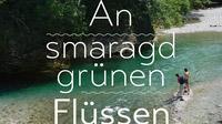 © Styria / Cover An smaragdgrünen Flüssen_detail