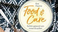© maudrich Verlag / Cover Food & Care_detail