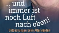 © Gütersloher Verlagshaus / Cover ... und immer ist noch Luft nach oben_detail