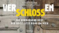 © Styria Verlag 2019 / Cover verSCHLOSSen_detail