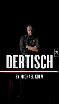© Tobi Rudig / DERTISCH_Logo / Zum Vergrößern auf das Bild klicken