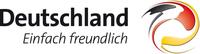© Deutsche Zentrale für Tourismus e.V. / DZT_Logo_Tourism / Zum Vergrößern auf das Bild klicken
