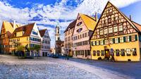 © shutterstock / Dinkelsbühl, Bayern / Zum Vergrößern auf das Bild klicken
