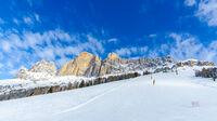 © somra_Adobe Stock / Dolomites, Südtirol - Carezza_ski / Zum Vergrößern auf das Bild klicken