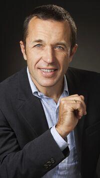 Dr Heinz Fuchsig