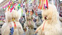 © Kurent Ptuj / Ptuj, Slowenien - Karneval
