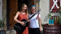 © Tourismusverband Kufsteinerland / Erl, Tirol - Julia Malischnig und Barbara Kaiser / Zum Vergrößern auf das Bild klicken