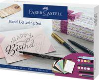 Faber-Castell - Hand Lettering Geschenkset