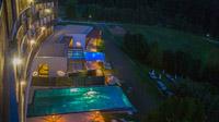© Anita Arneitz, Klagenfurt / Falkensteiner Balance Resort, Stegersbach - Poolanlage / Zum Vergrößern auf das Bild klicken