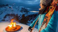 © Federico Modica / Trentino, Italien - Val di Fiemme Pampeago / Zum Vergrößern auf das Bild klicken