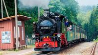 © TVE / B.März / Kretscham, Erzgebirge - Fichtelbergbahn / Zum Vergrößern auf das Bild klicken