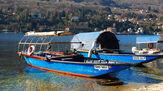 © Roberto Maggioni / www.illagomaggiore.com / Lago Maggiore, Italien - Fischerboote / Zum Vergrößern auf das Bild klicken