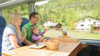 © NÖVOG / Kolonovits / Mariazellerbahn - Muttertagsfrühstück