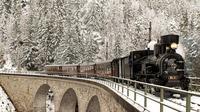 © NÖVOG / Gregory / Mariazellerbahn - Nostalgiezug / Zum Vergrößern auf das Bild klicken