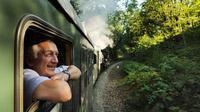 © NÖVOG / weinfranz / Waldviertelbahn, NÖ - Dampfeisenbahn / Zum Vergrößern auf das Bild klicken